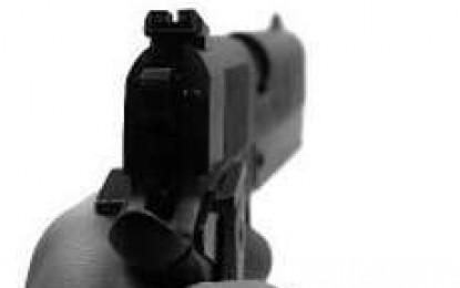 Kendaraan Diplomat Jerman Ditembaki Pria Bersenjata di Arab Saudi