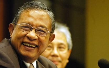 ISEI: Ekonomi Indonesia Tahun Depan Tak Lebih Baik