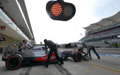 McLaren dan Mercedes Sudah Pilih Tanggal Peluncuran Mobil Baru