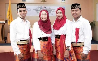 Mahasiswa STIKES Mataram