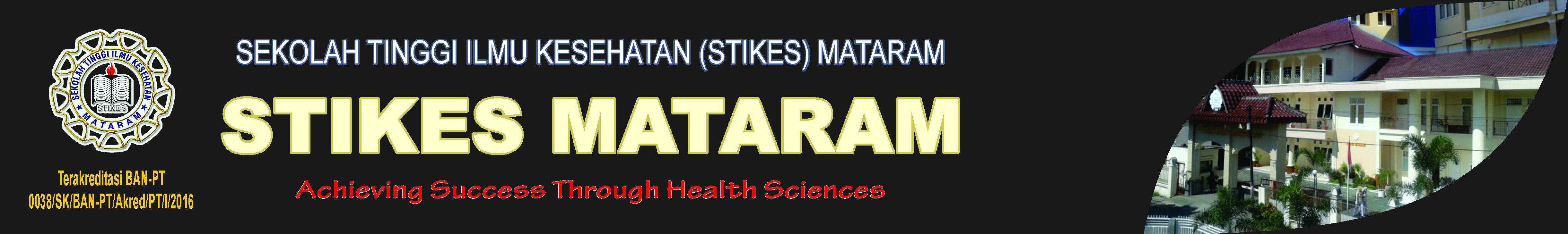 Sekolah Tinggi Ilmu Kesehatan  Mataram