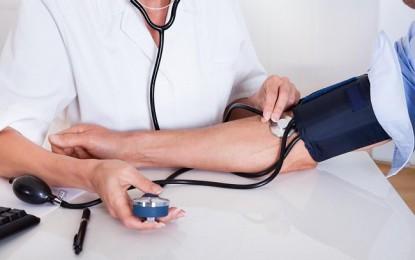 Kemenkes Ingatkan Pentingnya Cegah Hipertensi