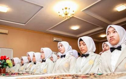 Uji Kompetensi 2019 Stikes Mataram