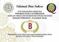 Peraihan Akreditasi Program D-IV Kebidanan